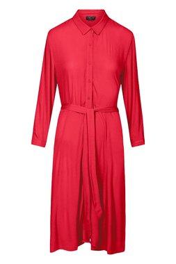Zilch 11RAC40.219 Dámské šaty 188 červená