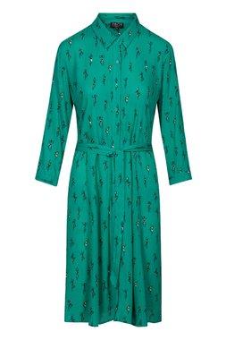 Zilch 11RAC40.219P Dámské šaty 996 zelená