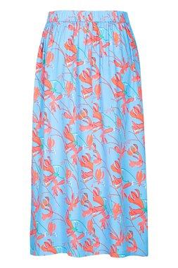 Zilch 11RVI50.075 Dámská sukně 972 modrá