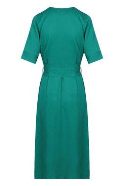 Zilch 11TEN40.224 Dámské šaty 291 zelená