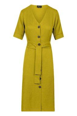 Zilch 11TEN40.224 Dámské šaty 129 zelená