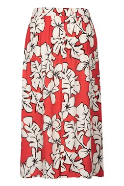 Zilch 11VCR50.080P Dámská sukně 980 červená