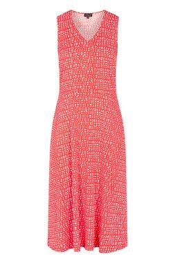 Zilch 11VIS40.104 Dámské šaty 984 růžová