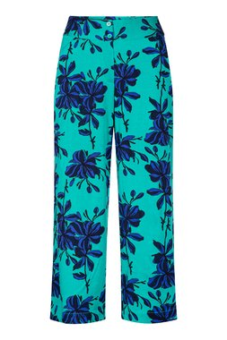 Zilch 11VIS60.032 Dámské kalhoty 985 zelená