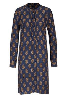 Zilch 12VCR40.231 Dámské šaty 000623 tmavě modrá