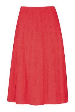 Zilch 12WOCL50.057 Dámská sukně 000232 červená