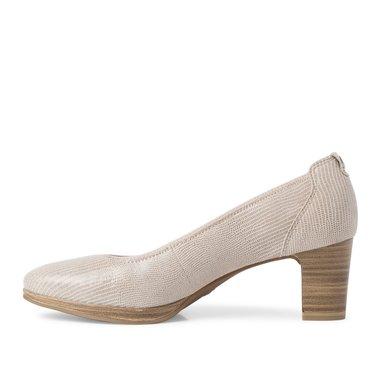 1-22446-26 Dámské boty 225 šedá velikost