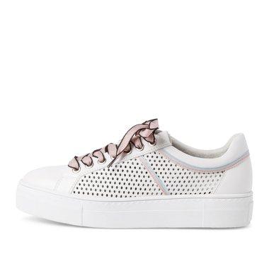 1-23500-26 Dámské boty 160 bílá velikost
