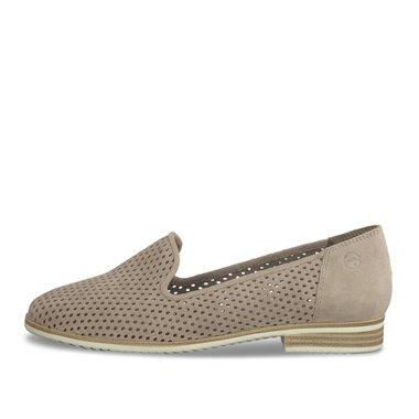 1-24501-26 Dámské boty 558 růžová velikost