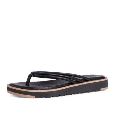 1-27123-26 Dámské boty 007 černá velikost