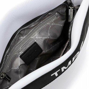 30980 Dámská kabelka šedá jedna velikost
