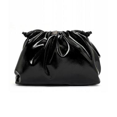 31021 Dámská kabelka černá jedna velikost