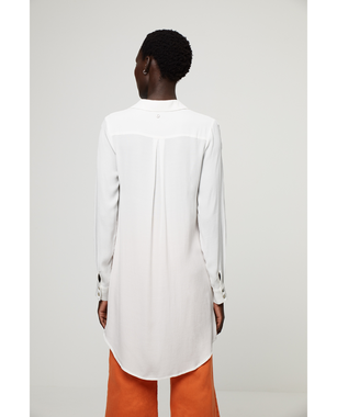 Surkana 521LIVI123  Dámská košile 01 bílá