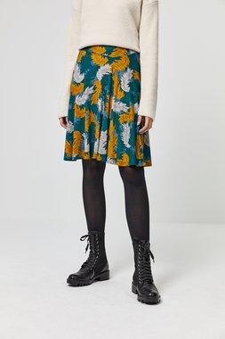 Surkana 550NODI613  Dámská sukně zelená