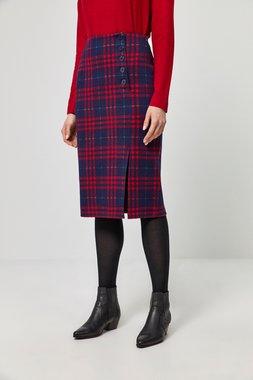 Surkana 560BLIC614  Dámská sukně červená
