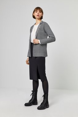 Surkana 560LIKO331  Dámský kabát černá