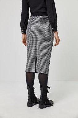 Surkana 560LIKO635  Dámská sukně černá