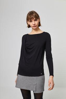 Surkana 560NAMI011  Dámské tričko černá