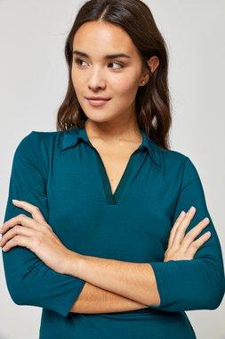 Surkana 560NAMI014  Dámské tričko zelená