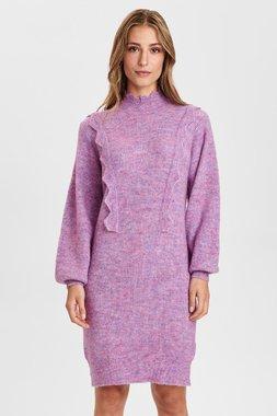 Nümph 700924 NUCARLOTTA waistDámský kabát 3524 Lilac Breeze 3524 Lilac