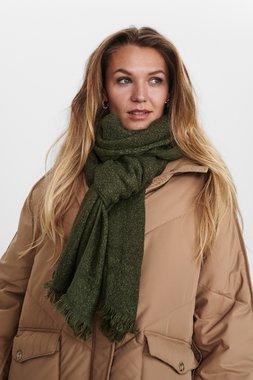 Nümph 701069 NUBRADLEY waistDámský kabát 4066 Grape leaf zelená jedna velikost
