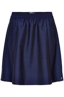 NÜmph 7119102 JAKUBE Dámská sukně modrá
