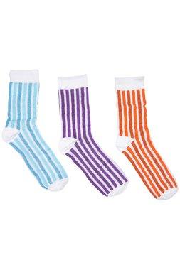 Nümph 7119404 JAMESINA sada Dámských ponožek jedna velikost