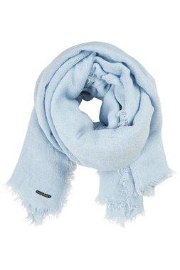Nümph 7119411 LAYLAH Dámský šátek modrý jedna velikost