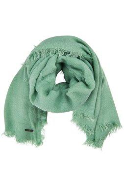Nümph 7119411 LAYLAH Dámský šátek zelený jedna velikost