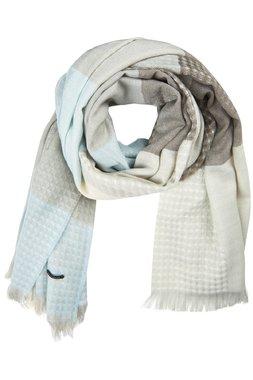 Nümph 7119412 JAYLEEN Dámský šátek světle modrý jedna velikost