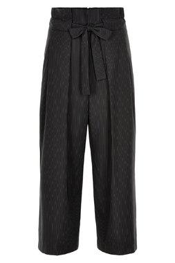 Nümph 7119611 TOYON Dámské kalhoty černé