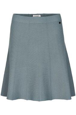 Nümph 7120103 NULILLYPI SKIRT Dámská sukně modrá