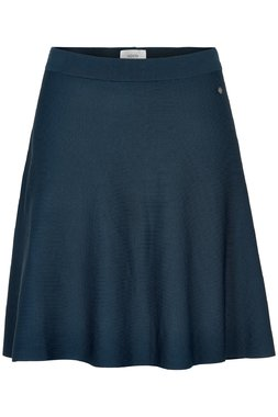 Nümph 7120104 NULILLYPILLY SKIRT Dámská sukně tmavě modrá