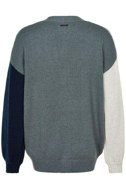 Nümph 7120209 NUADAH CARDIGAN Dámský svetr béžový