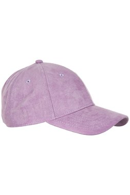 Nümph 7120409 NUARELY CAP Dámská čepice fialová jedna velikost