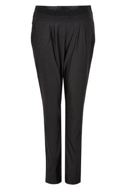 Nümph 7120611 NUALIENA PANT Dámské kalhoty černé
