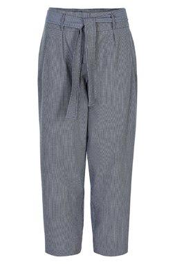 Nümph 7120614 NUADYLIN PANT Dámské kalhoty modré