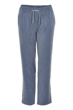 NÜmph 7120615 NUALISE PANT Dámské kalhoty modré