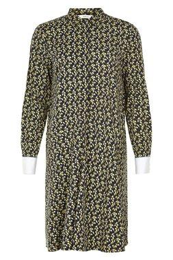 Nümph 7120815 NUANJU DRESS Dámské šaty tmavě modré