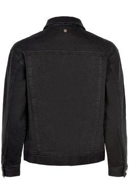 Nümph 7120905 NUANZAC JACKET Dámská bunda černá