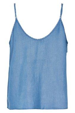 Nümph 7219027 JUNIA Dámský top modrý
