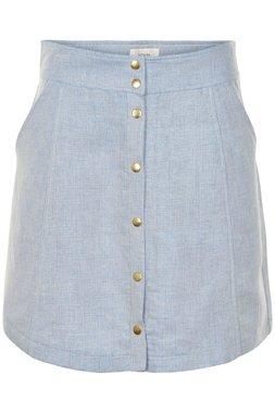Nümph 7219101 JULIETTE Dámská sukně modrá