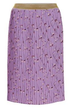 Nümph 7219103 KALLISTA Dámská sukně fialová