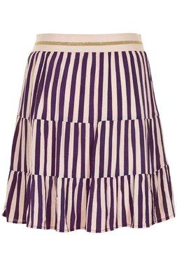Nümph 7219110 KAKALINA Dámská sukně fialová