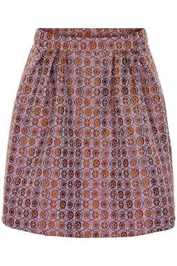 Nümph 7219113 KATHY Dámská sukně fialová
