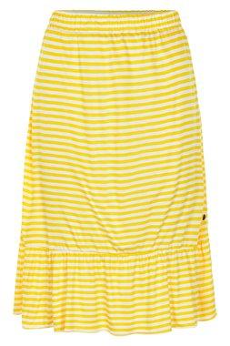NÜmph 7219115 KEZIA Dámská sukně žlutá