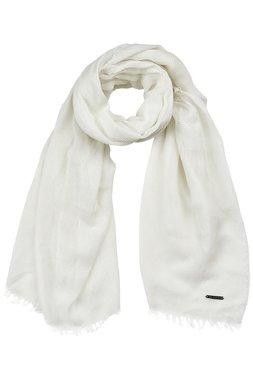 Nümph 7219414 KAZUKA Dámský šátek bílý jedna velikost