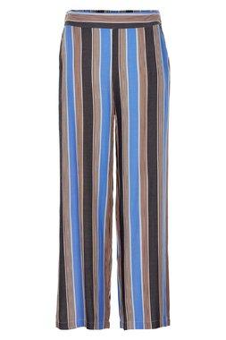NÜmph 7219604 NEW AVONLEA Dámské kalhoty modré