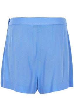Nümph 7219606 BLAISE Dámské šortky modré