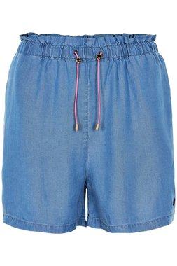 NÜmph 7219615 JORDYN Dámské šortky modré